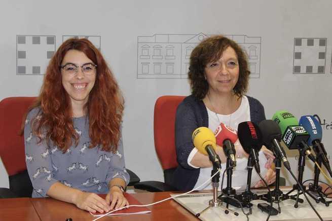 El Ayuntamiento de Alcázar de San Juan promueve un año más ayudas para la juventud universitaria