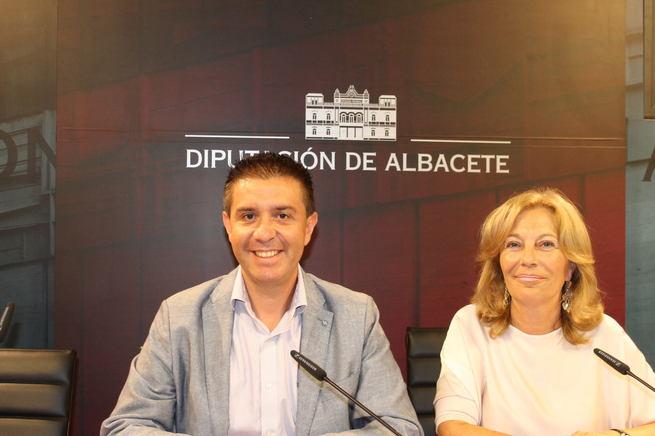 El 91% de los ayuntamientos se adhiere a la convocatoria de ayudas contra la pobreza de la Diputación de Albacete