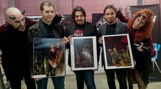 Imagen: Fotografías de terror y ciencia ficción  en la Sala de Exposiciones del Ayuntamiento de Ciudad Real