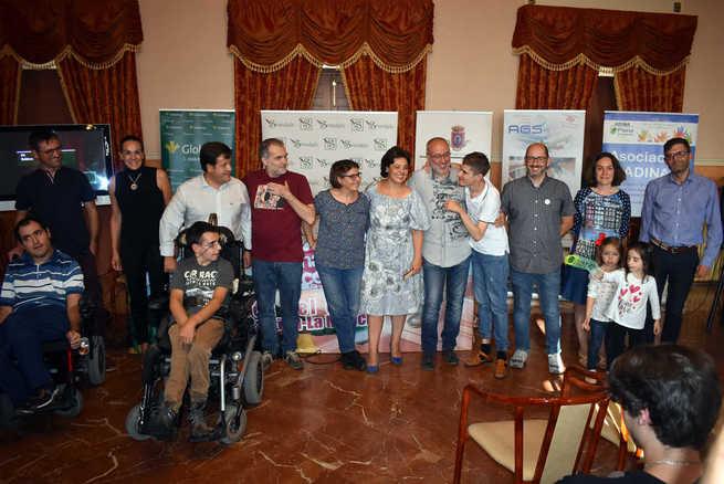 """Imaugurado en Ciudad Real """"Manchacómic!"""", el sexto Salón del Cómic de Castilla-La Mancha"""