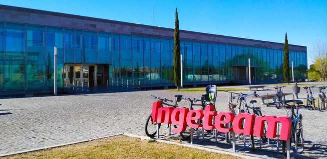 Ingeteam evita la emisión de 35.000 kilos/CO2 en tres años con el incentivo económico por uso de la bicicleta