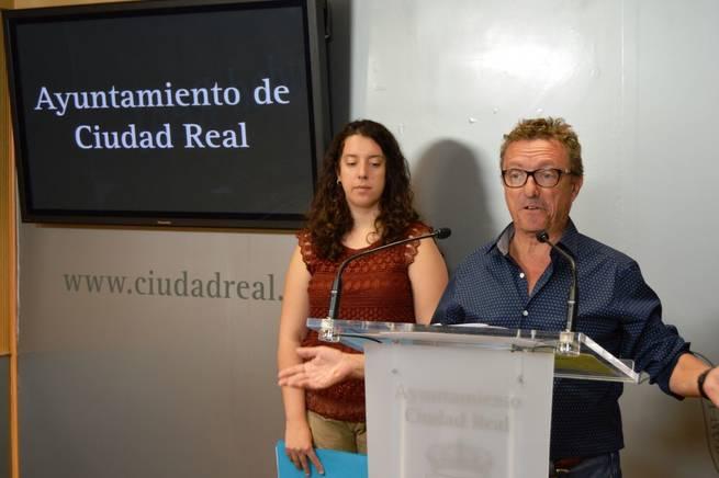 Imagen: El Ayuntamiento de Ciudad Real dialogará la legalización de actividades sin licencia