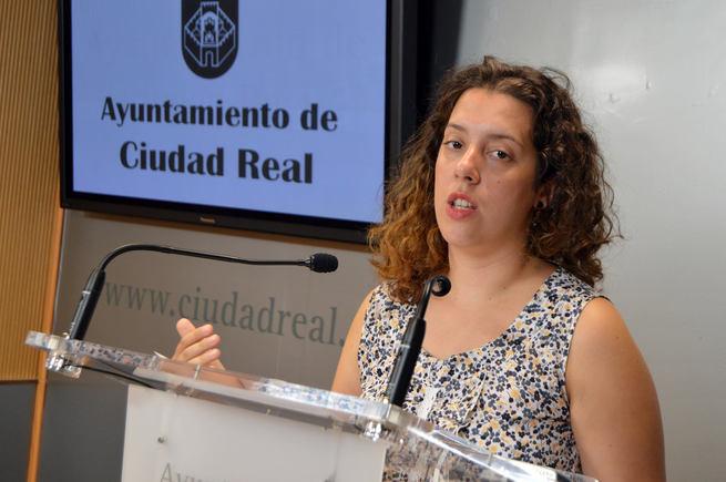 El Ayuntamiento de Ciudad Real reforzará el Servicio de Limpieza  con 10 operarios de la bolsa de operarios