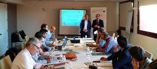 Digitalización, innovación y mantenimiento industrial 4.0 centran el interés de varias jornadas de la OTD en Toledo