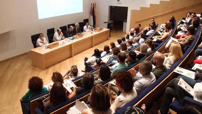 La Gerencia de Ciudad Real consolida la IV Jornada de investigación de Enfermería con 94 nuevos proyectos de innovación en cuidados