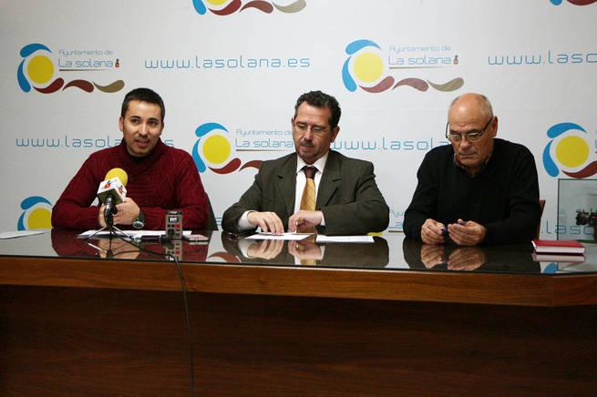 El Festival de Cine y Vino de La Solana cerró su XII edición con más de 7.000 personas en sus 43 actividades