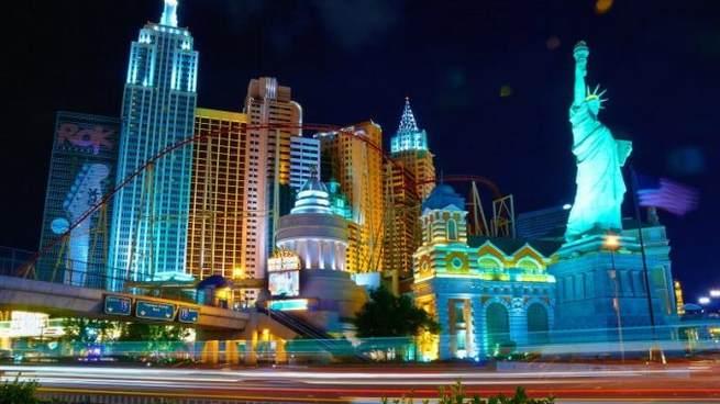 Al menos 50 muertos más de 400 heridos heridos en un tiroteo en Las Vegas