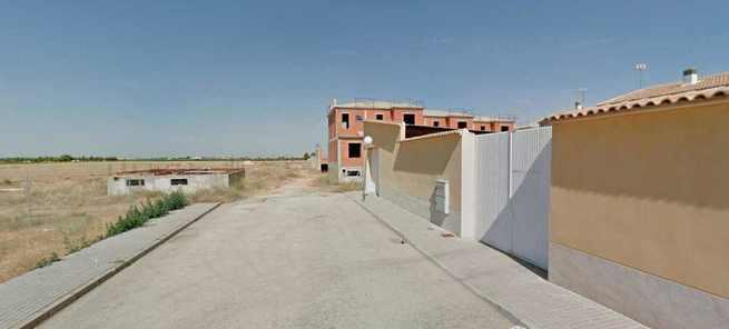 Detenido en una vivienda abandonada de Socuéllamos el presunto autor de la muerte de su padre