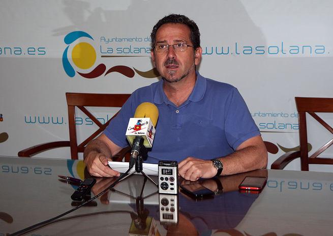 Ultimado en La Solana el operativo de la vendimia en materia de tráfico y para evitar asentamientos