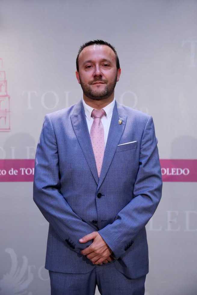 VOX abrirá expediente a Luis Miguel Núñez Gil, concejal en Toledo por anteponer intereses personales al interés de los ciudadanos