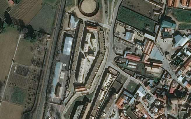 Un escape de gas en Malagón obliga a desalojar 15 viviendas