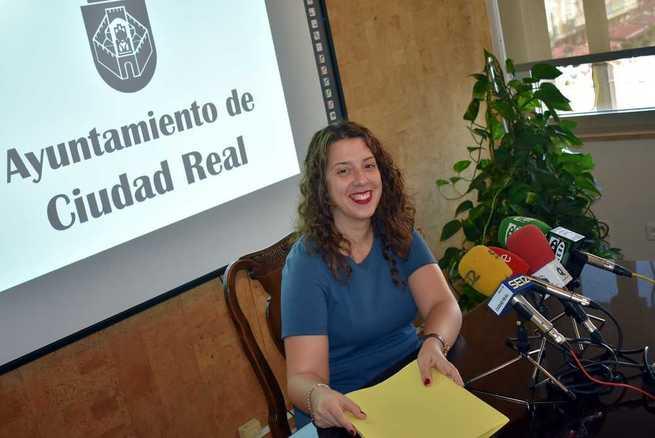La Junta de Gobierno de Ciudad Real aprueba la necesidad de  instalación y suministro de la iluminación navideña