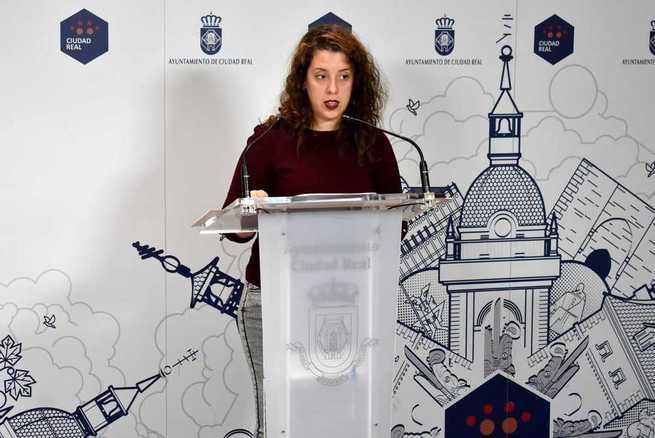 Salud Pública descarta la presencia de legionela SPP  en las 4 fuentes ornamentales de Ciudad Real