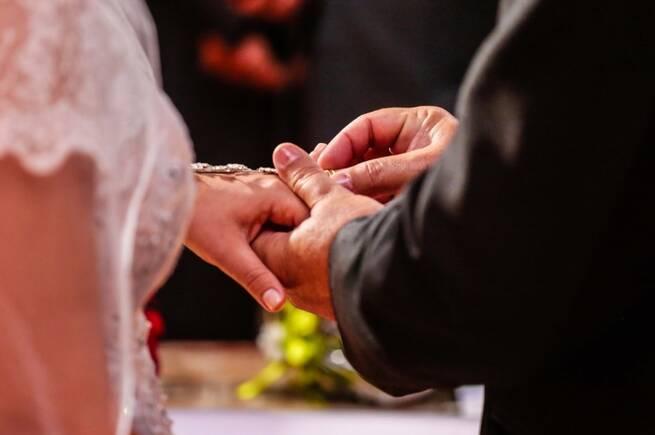 Las demandas de disolución matrimonial en Castilla-La Mancha aumentaron un 4,2 por ciento en el primer trimestre del año