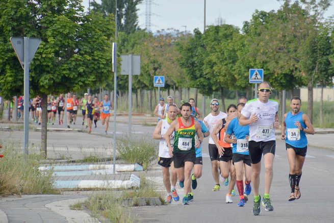 Abierto el plazo para inscribirse en la XIII Media Maratón Azuqueca Chemo-Liconsa