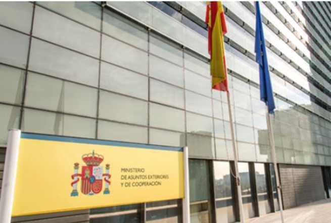 Detienen a cuatro miembros del equipo de la agencia EFE en Caracas
