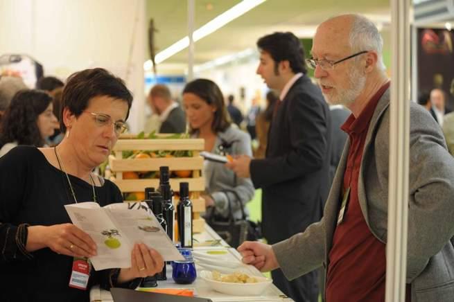 Imagen: La Cámara promueve una misión comercial de compradores canadienses en la provincia de Ciudad Real