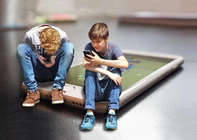 Los 5 mejores consejos para padres que tienen hijos con teléfonos móviles