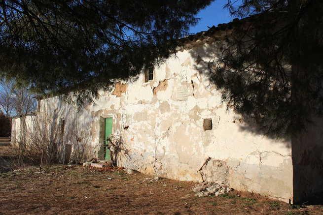 Investigadores de la UCLM descubren grabados históricos en el antiguo molino de Pingazorras del municipio toledano de La Puebla de Almoradiel
