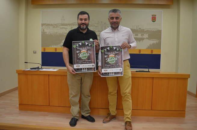 """Muelas presenta """"la Feria de cerveza artesana más importante de Castilla-La Mancha"""""""
