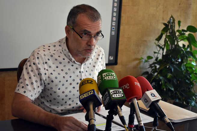 Educación de Ciudad Real buscará una solución a la falta de entidades para algunos programas de formación no reglada
