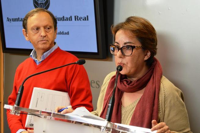 Imagen: El Ayuntamiento de Ciudad Real destina 15 mil euros para  8 proyectos en materia de Igualdad