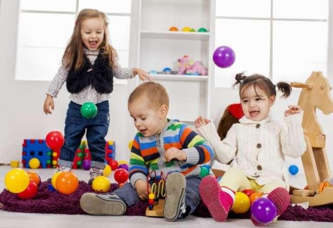 Si te gustan los niños, puedes orientar tu futuro a través de estos tres cursos