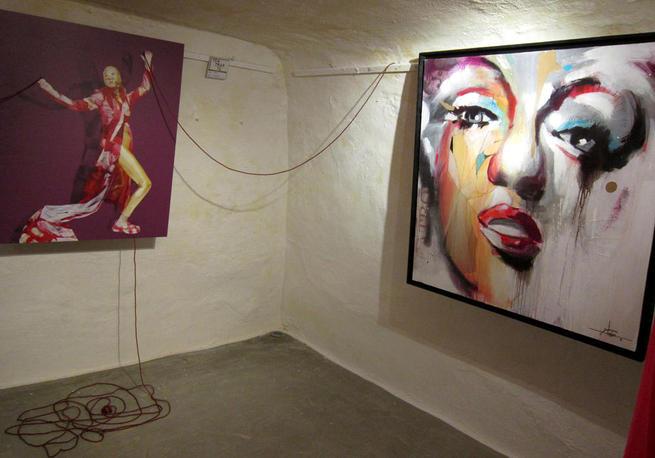 """Imagen: Arte, museos, música y vino local para disfrutar una """"Noche en Tinto"""""""