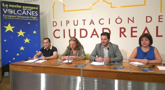 Seis pueblos de la provincia de Ciudad Real y la capital