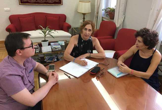La Guardia Civil volverá a tener una oficina abierta al público en Miguelturra