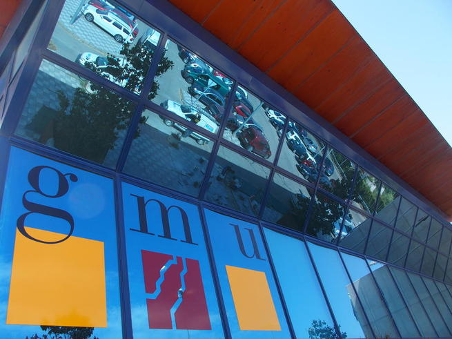 Imagen: La Gerencia Municipal de Urbanismo traslada sus oficinas al edificio del Centro de Recepción de Turistas