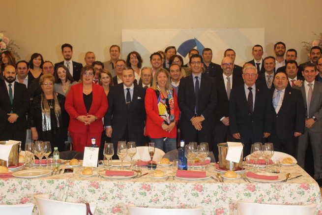 El Gobierno de Castilla-La Mancha muestra su apoyo a las empresas de Ciudad Real con medidas que favorecen la contratación y el comercio digital