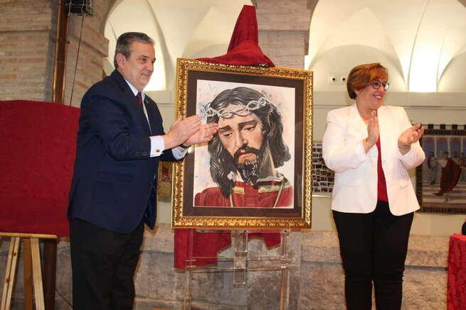 Olmedo agradece a las Hermandades de Semana Santa su labor como 'custodios' de la tradición e historia de Ciudad Real