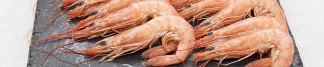 ¿Es posible comer buen marisco fuera de la costa?