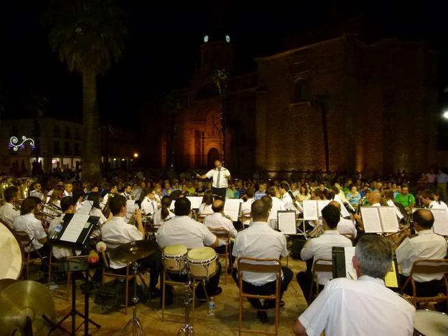 Imagen: Manzanares: Una feria para propiciar el encuentro, el compañerismo y la solidaridad