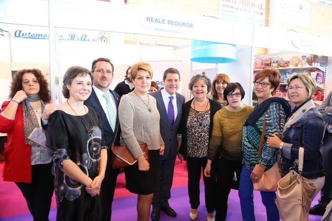 Imagen: Castilla-La Mancha contará con una Ley para el desarrollo del mundo rural que garantice el acceso de todos a los servicios básicos