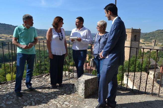Las empresas de Castilla-La Mancha ya pueden pedir las ayudas del programa Innova Adelante, impulsado por el Gobierno regional