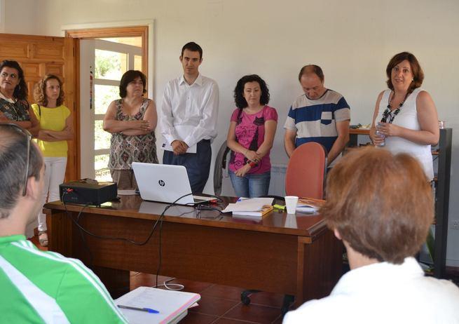 El Gobierno regional relanzará la Ruta del 'Viaje a La Alcarria' de Cela con el impulso de una misión de blogueros en otoño y la edición de un nuevo folleto turístico