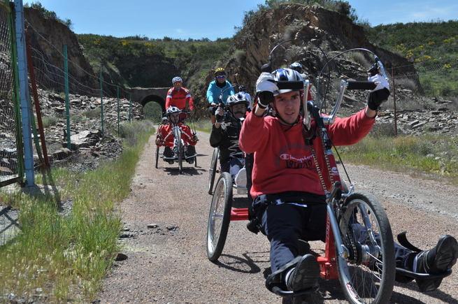 La Fundación del Hospital Nacional de Parapléjicos, de nuevo causa social de Ecovidrio en la Vuelta Ciclista a España