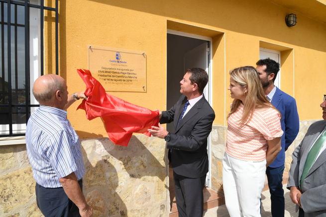 El Gobierno regional pone en marcha un nuevo grupo de depuración para cuatro municipios de La Mancha conquense