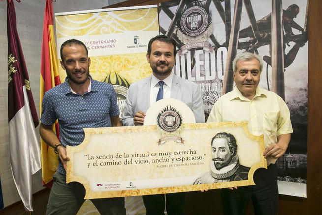 El Gobierno regional destinará 800.000 euros para apoyar a 49 clubes de Castilla-La Mancha que participan en competiciones a nivel nacional