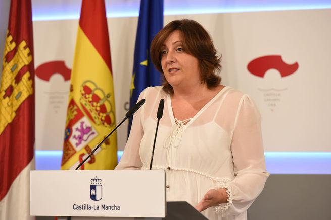 Castilla-La Mancha destinará 22,2 millones de euros al impulso de la formación de desempleados y a la comercialización de las pymes