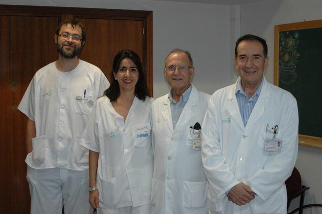 Una treintena de pacientes han recibido tratamiento en el Hospital de Día de Psiquiatría del Área de Talavera en el primer semestre