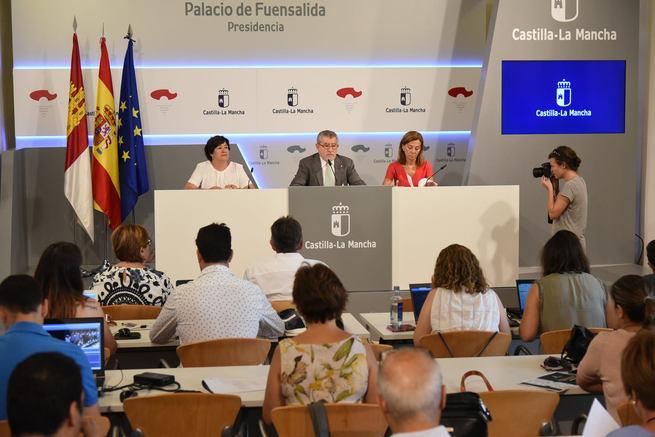 El Gobierno regional presentará un recurso contra las reválidas de ESO y Bachillerato
