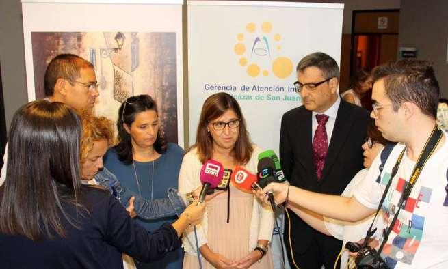 El nuevo Plan de Salud de Castilla-La Mancha activará los mecanismos necesarios para aumentar los años de vida saludable de la población