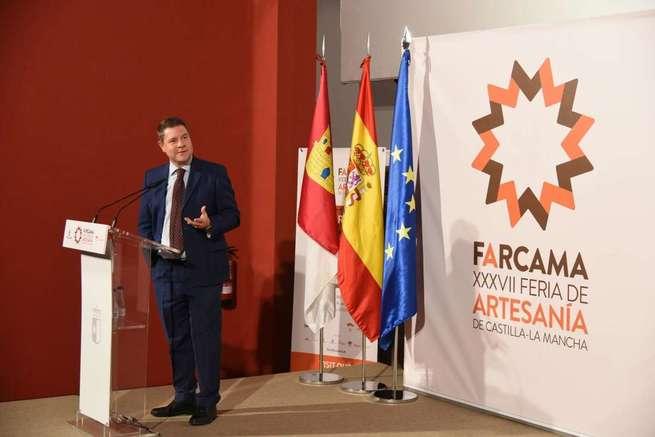 Castilla la mancha contar en 2018 con una oficina de for Oficina virtual castilla la mancha