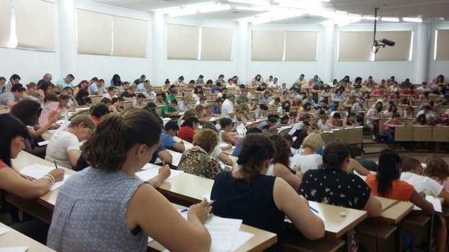 La Administración General del Estado convoca hoy procesos selectivos para cubrir 8.102 plazas
