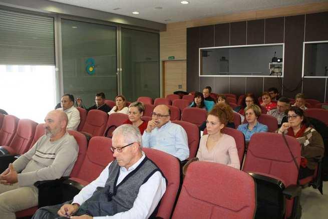 La Gerencia del Área Integrada de Cuenca pone en marcha 'Encuentros con los Centros', un espacio de comunicación con Atención Primaria