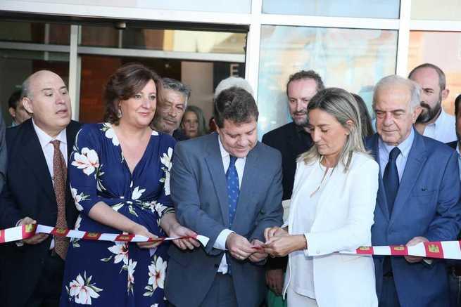 El Gobierno de Castilla-La Mancha hace de FARCAMA una muestra del orgullo artesano regional