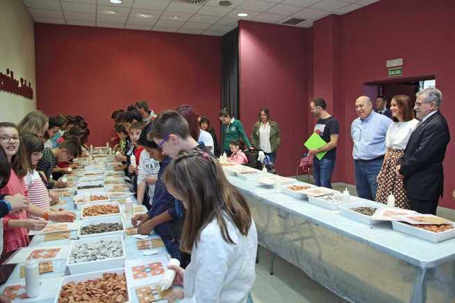 Más de 40 centros de Castilla-La Mancha participarán estos días en los talleres para escolares que se han organizado con motivo de FARCAMA